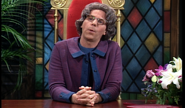 SNL Church Lady
